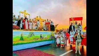 Amanuel Nana  - Ethiopian Orthodox Tewahdo Church Mezmur