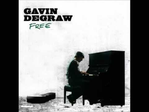Gavin Degraw - Dancing Shoes