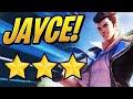 3 STAR HYPER CARRY JAYCE ⭐⭐⭐   Teamfight Tactics   TFT   League Of Legends Auto Chess