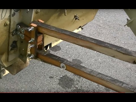 AWESOME DIY Shallow Water Anchor for Jon Boat