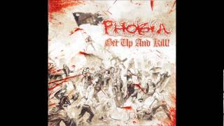 Watch Phobia His War Not To An End video