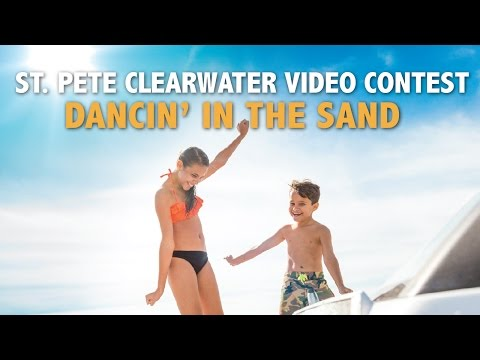 Dancin' in the Sand