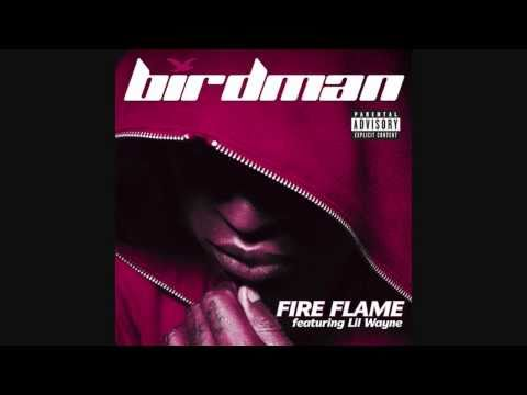 Birdman- Fire Flame Instrumental (DL LINK)