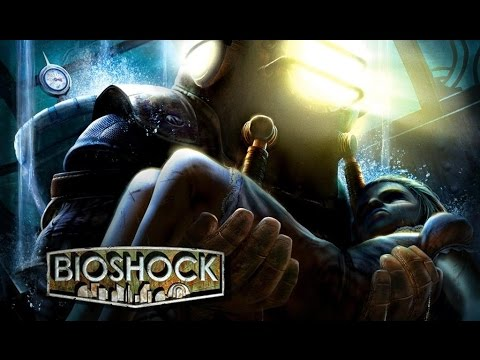 BIOSHOCK REMASTERED | Gameplay Walkthrough Part 5 | No Commentary