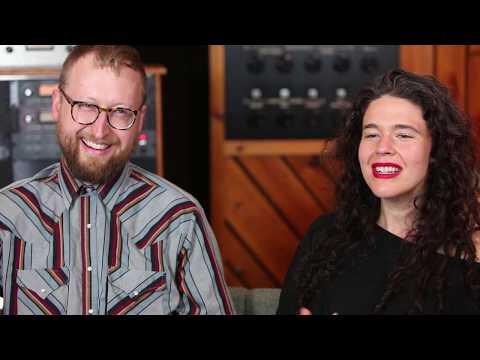 The Making of HUNDRED DAYS Original Cast Recording