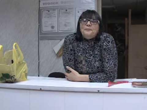 Хамство продавца в городе Отрадный