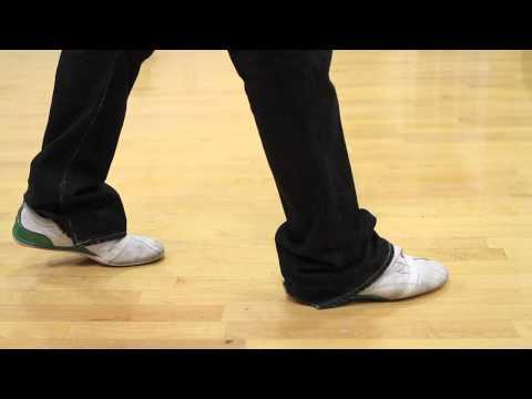 Learn How to Shuffle