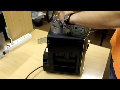 Разборка кофемашины Krups XP Dismantling maker Krups XP