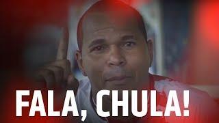 ALOÍSIO CHULAPA: DO DANONE AO AMOR PELO SPFC   SPFCTV