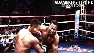 SUGAR Shane Mosley Highlights 2013 ᴴᴰ
