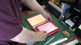 Clamshell Box Part 4