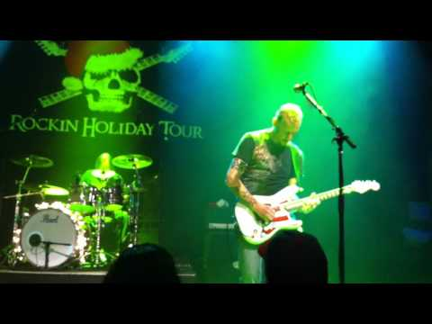 Gary Hoey - Christmas Medley - (Live at the House of Blues - Sunset Strip)