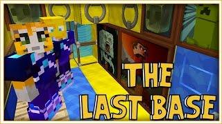 Minecraft - Crazy Craft 2.2 - The Final Base!! [74]