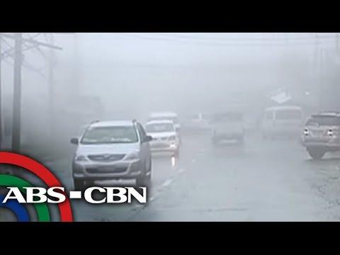 Bandila: Storm surge warnings up due to Typhoon Lando