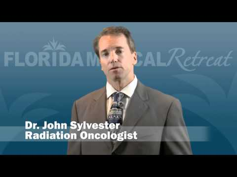Play John Sylvester, MD - Board Certified in Radiation Oncology, Brachytheraphy