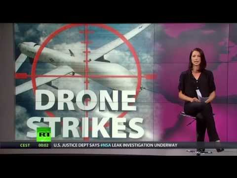 [180] Drone Operators: Glorified Murderers, NSA Whistleblower, Julian Assange Hit Piece