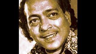 Thoddo-Thoddo Paus - Jerome D'Souza & Lourdes Colaço - with lyrics