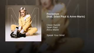 Download Lagu Rockabye (feat. Sean Paul & Anne-Marie) Gratis STAFABAND