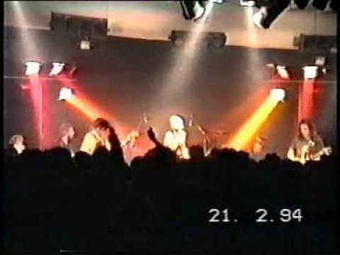 Dżem- Zaścianek (Całość cz.1) 28.02.94