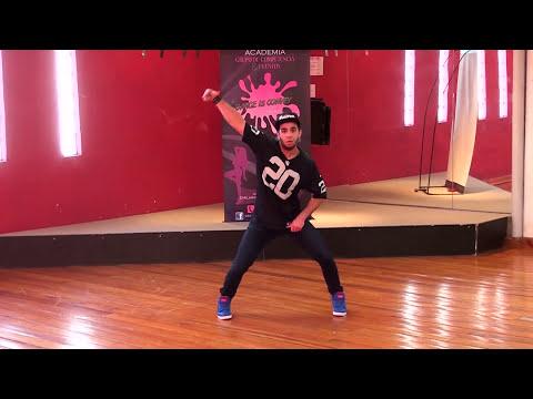 No Regrets - Hip Hop by Emiliano Ferrari Villalobo (Reproducir en HD)