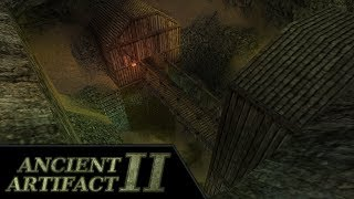 Ancient Artifact II - Ireland trailer