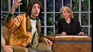EMO PHILIPS meets JOAN RIVERS