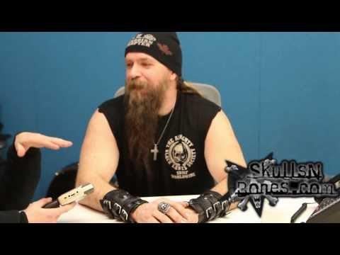 Black Label Society: Zakk Wylde Interview By Metal Mark!