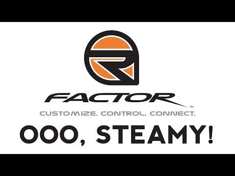 rFactor 1 : OOO. STEAMY!