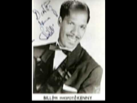 Bill Kenny (Mr.Ink Spots) - I Don't Want To Set The World On Fire