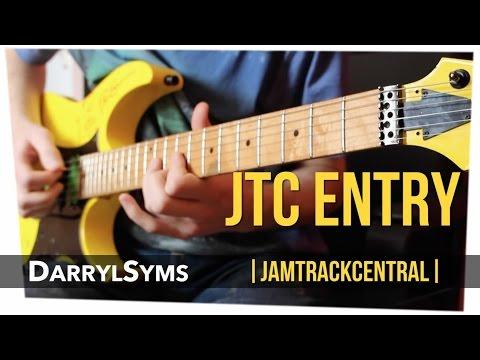 JTC Solo Contest 2015   'Darryl Syms'