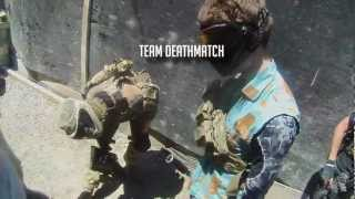 Run and Gun [CQB Tactical Paintball]