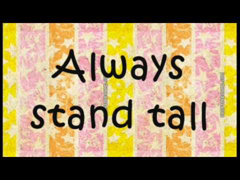 Lemonade Mouth-more Than A Band Lyrics video