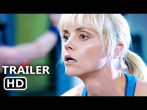 DISTORTED Trailer (2018) Thriller, Christina Ricci, John Cusack