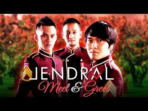 Jendral Band - Meet And Greet - Tv Musik Indonesia - Nstv video