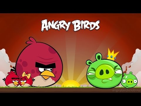 Sony Pictures Imageworks Will Be Primary Animation Studio For ANGRY BIRDS - AMC Movie News