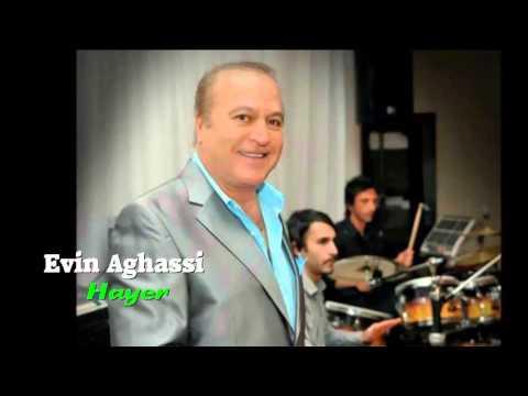 Evin Agassi - Rumba