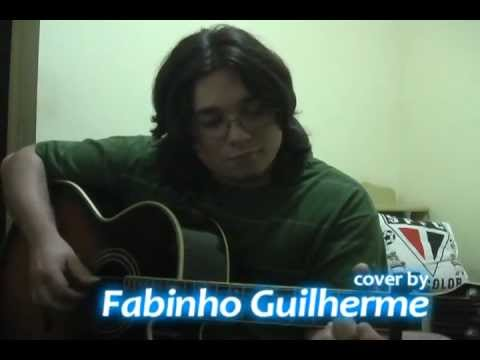 Lá vou eu [On my way] (Phil Collins - Disney) - cover br Fabinho Guilherme