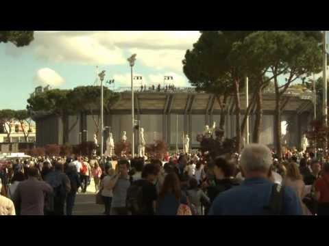 2013 Internazionali BNL d'Italia | Best Moments