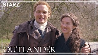 Outlander | Season 5 In Production | STARZ