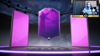 FIFA 19 TOTS Pack Opening #29 TOP 40 PACKS !