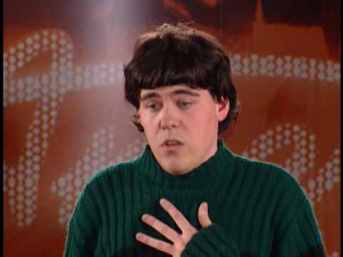 American Idol Audition - Keith Beukelaer -