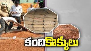 ఏపీలో కంది కొనుగోలు కేంద్రాల్లోనూ అవినీతి..! || సాక్షి స్పెషల్ - Watch Exclusive