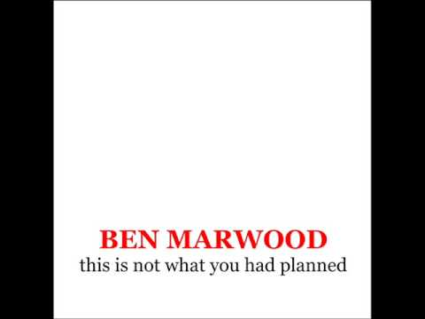 Ben Marwood - Question Marks