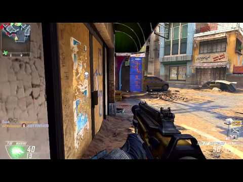 Black Ops 2: PDW 57 Gameplay + Best Playstyle For BO2?