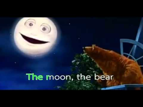 goodbye song ost bare in the big blue house youtube