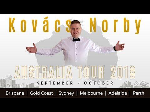 ✮✮✮ Kovács Norby - Szép asszonnyal mulatok én (Official Music Video) - www.kovacsnorby.com ✮✮✮