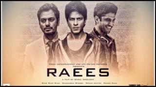 Raees Teaser | Shah Rukh Khan I Nawazuddin Siddiqui I Mahira Khan