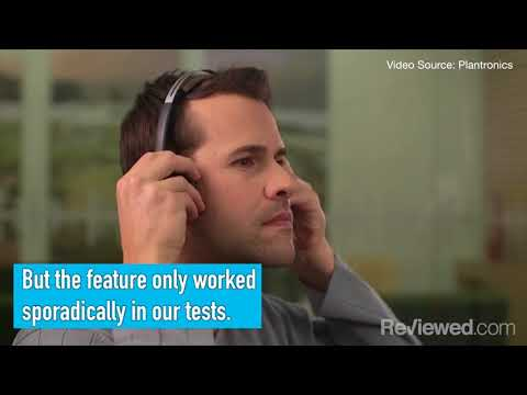 Plantronics Backbeats Pro Wireless Headphones Review