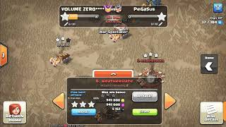 ELECTRO DRAGON 🐲 | BEST WAR ATTACK STRATEGY |#COC CLASHOFCLANS
