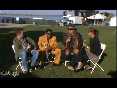 Isaac Hayes Tatanka tribute interview 2